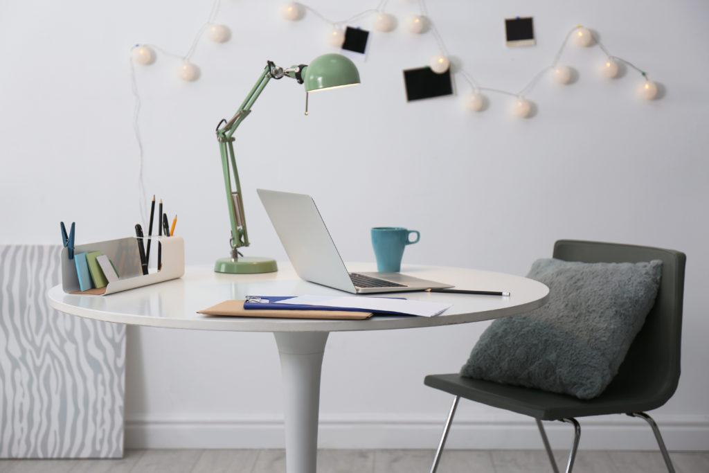 home office - jak pracować z domu