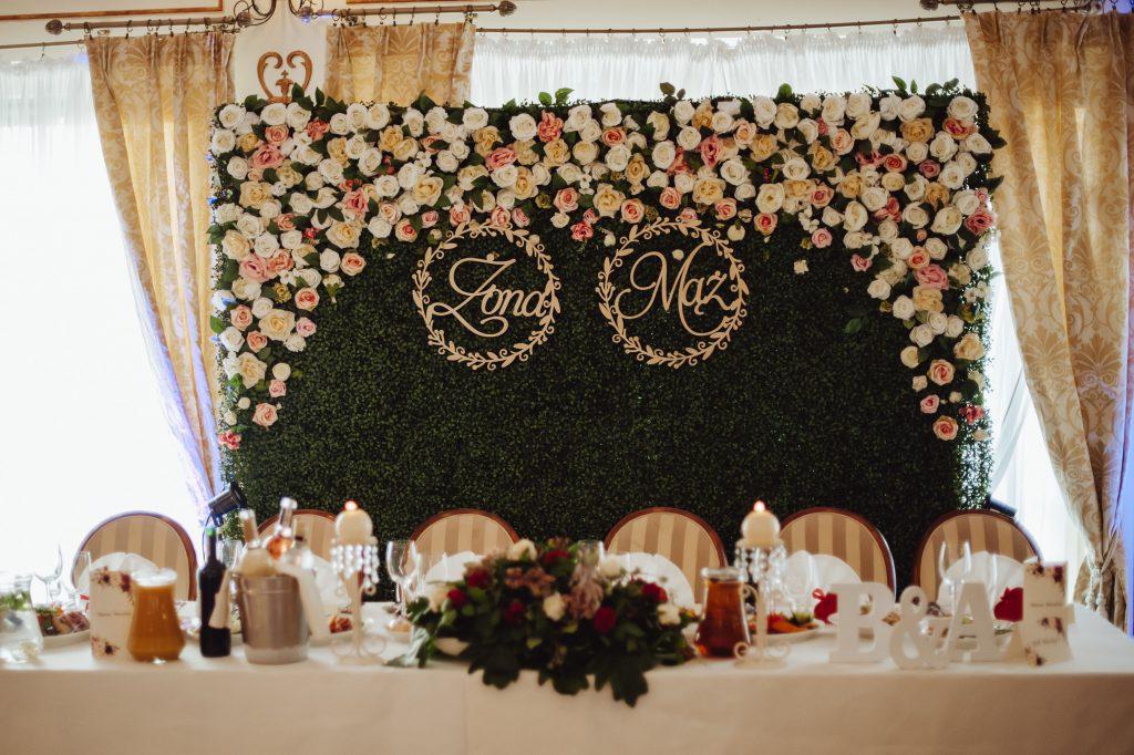 sala na wesele - jaką wybrać?
